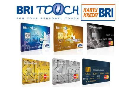 Kartu Kredit Bri Abk System