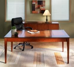 STD72 Mayline Sorrento Desk