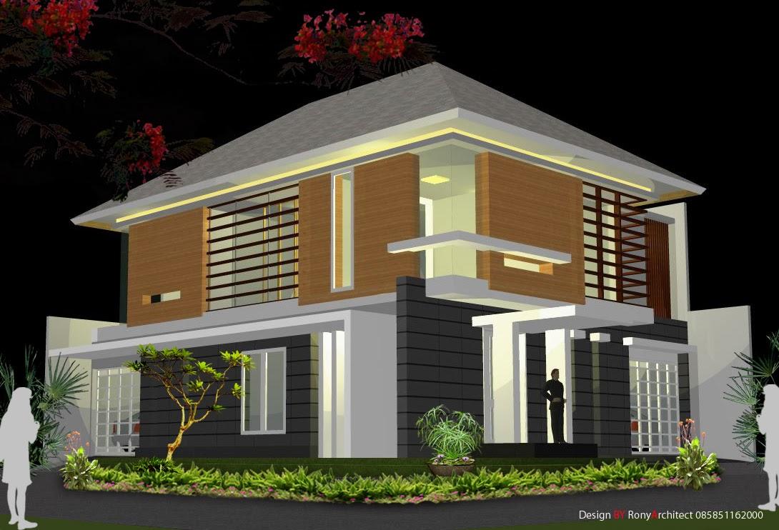 konsultan arsitek surabaya l desain arsitektur dan
