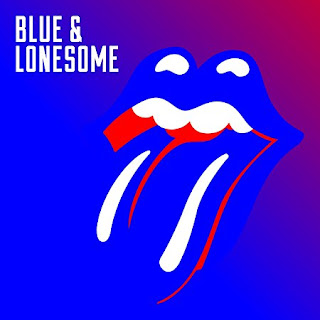 The Rolling Stones' Blue & Lonesome