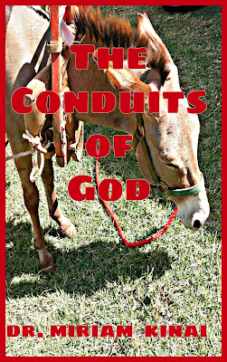 The conduits of God book
