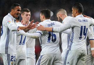 Real Madrid Official Pre-Season Tour