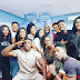 #BBNaija: Photos of Ex- housemates at DSTV office