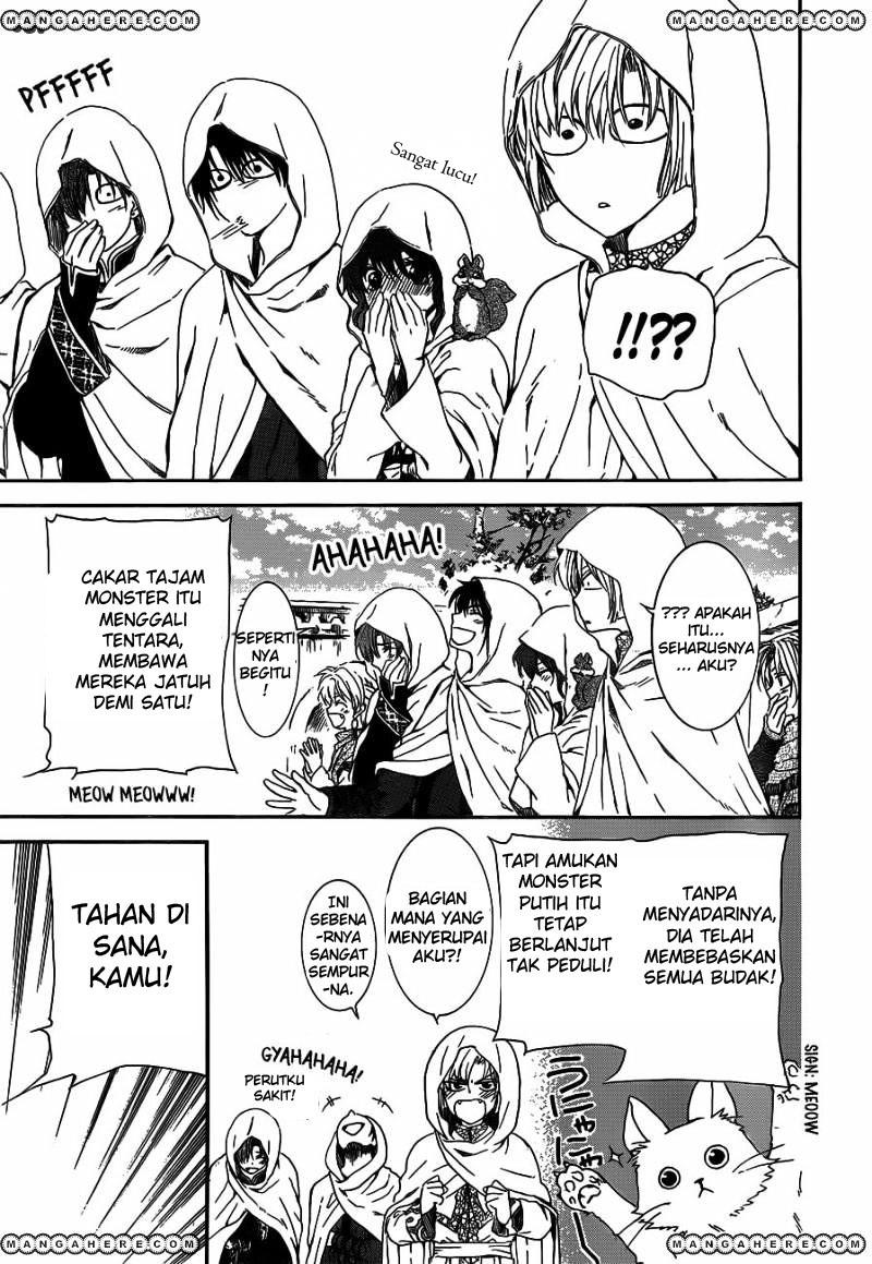 Dilarang COPAS - situs resmi www.mangacanblog.com - Komik akatsuki no yona 127 - chapter 127 128 Indonesia akatsuki no yona 127 - chapter 127 Terbaru 15|Baca Manga Komik Indonesia|Mangacan