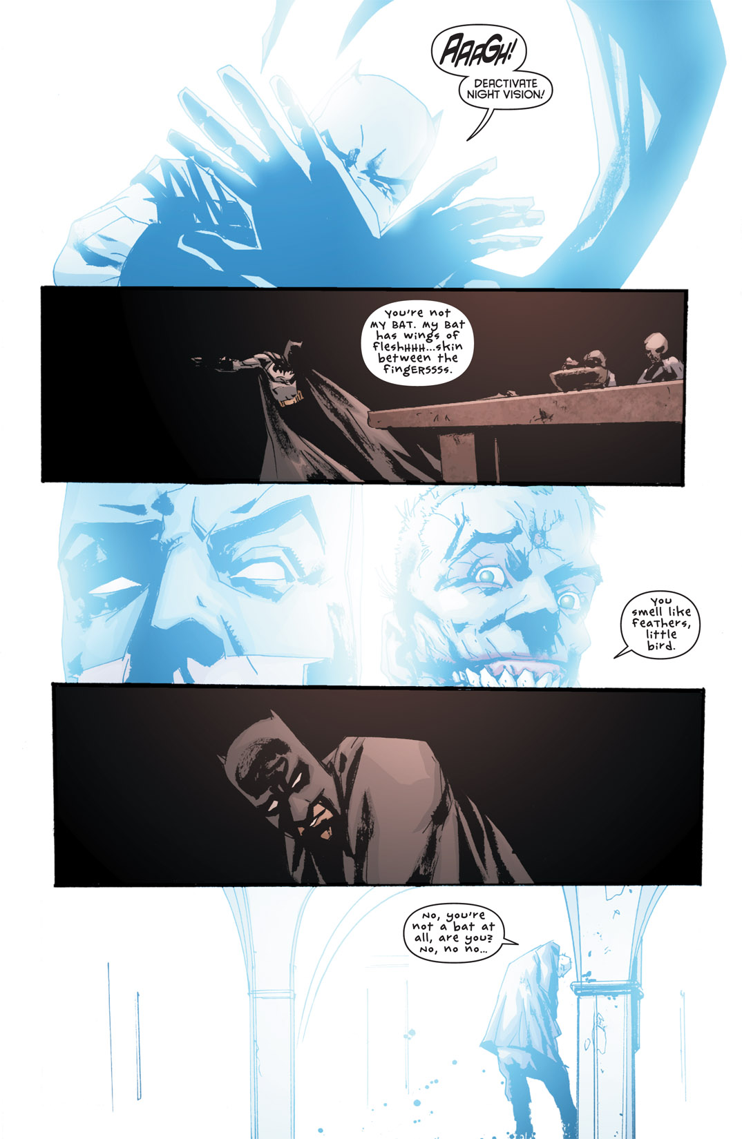 Detective Comics (1937) 880 Page 13
