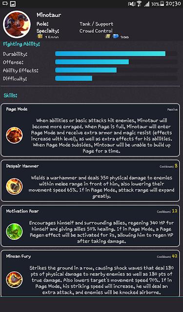 Hero Pembuka War (Initiator) Terbaik Pada Mobile Legend Harus di Coba