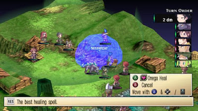 Phantom Brave PC بلازا
