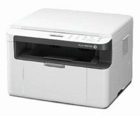 FUJI XEROX DocuPrint M115W