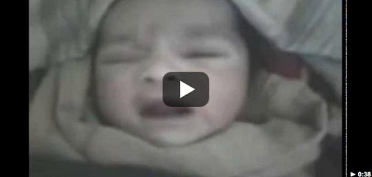 Bayi Baru Lahir sebut Nama ALLAH Berkali-kali Tanpa Henti.. Gempar satu RS, Semua Berlari Untuk Melihat.. Lihat Apa Yang Terjadi Selepas Itu