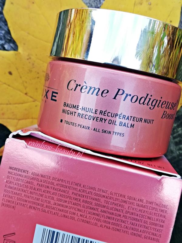 nuxe-creme-prodigieuse-boost-olejkowy-balsam-do-twarzy-sklad-opinie