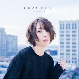 Eir Aoi「FRAGMENT」4th Album