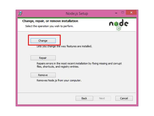 How to Install NPM Windows and How to Install node js