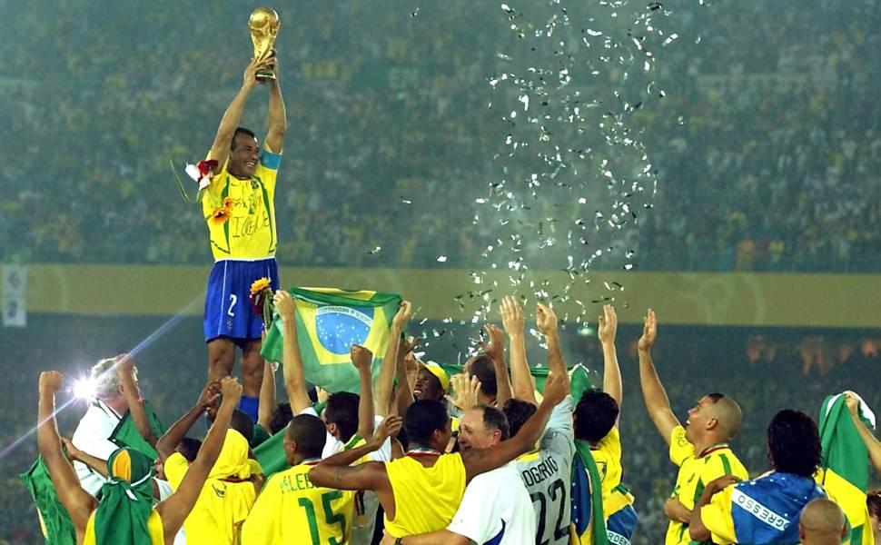 50 curiosidades sobre a copa do mundo de futebol - Curiosidades Nota 10 58e5904a0d799