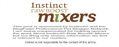 Legal logo for Instinct RawBoost Mixers