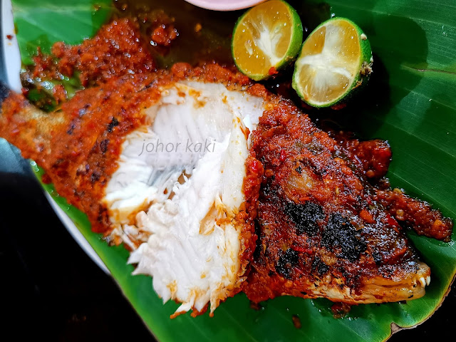 Ayam Bakar Taliwang Pelita. Authentic Lombok Food in Batam