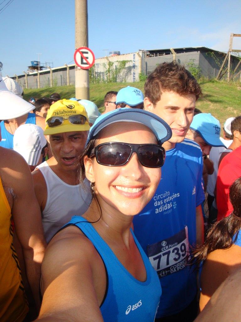 Corrida da Ponte Rio-Niterói