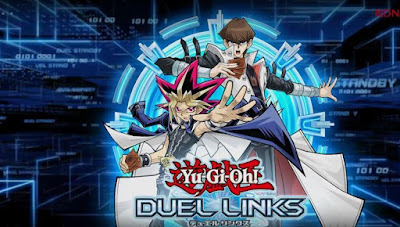DOWNLOAD GAME YU-GI-OH DUEL LINKS APK – ANDROID GAME