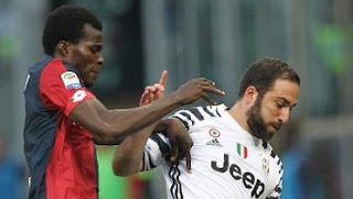 Genoa vs Juventus 3-1 Video Gol & Highlights