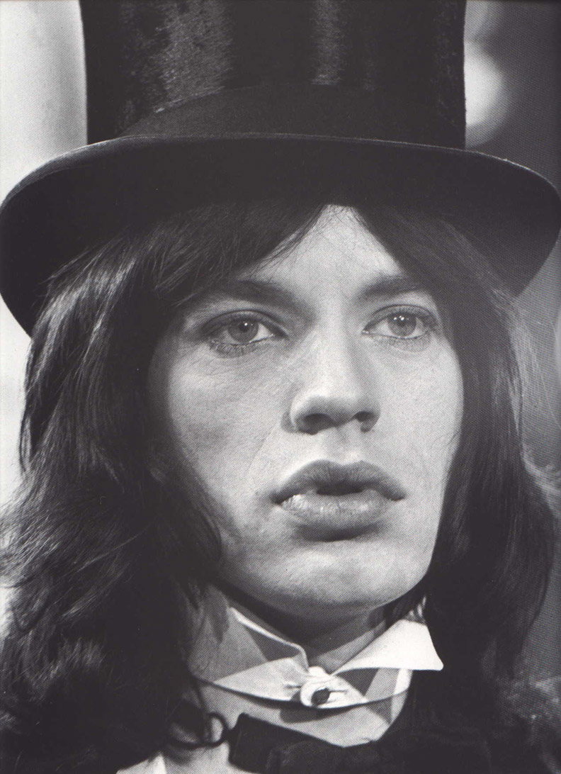 how to sing like mick jagger