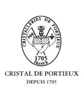 Boutique de déstockage de la crisatllerie de Portieux en Lorraine