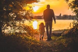 Puisi Ayah Surat Untuk Ayah Karya Ahmad Asror