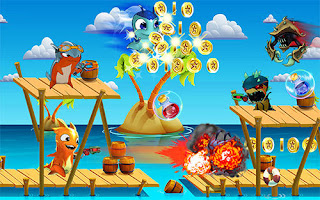Download Slugs Jetpack Fight World V5.3.4 MOD Apk