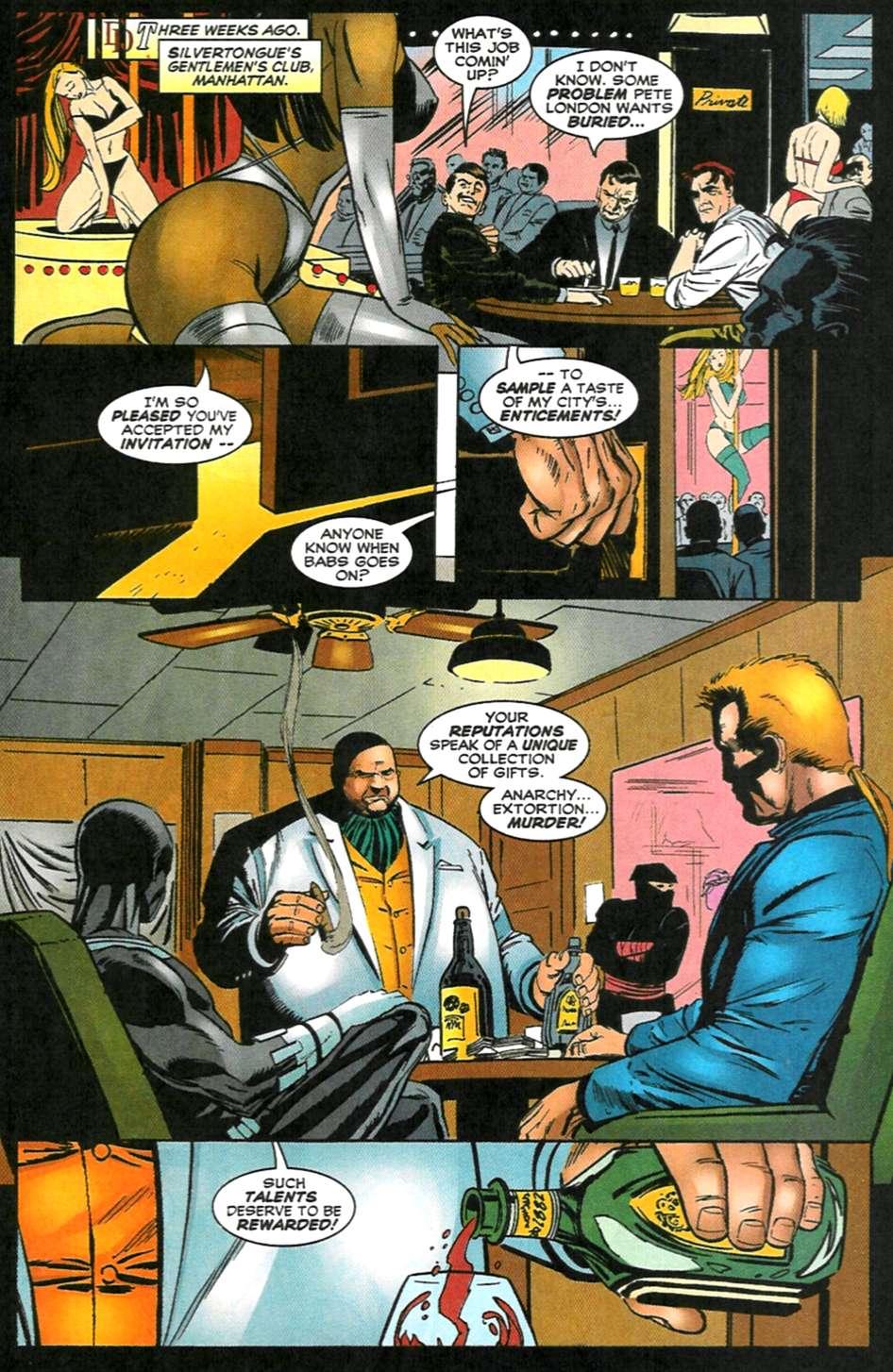 Daredevil (1964) 380 Page 11