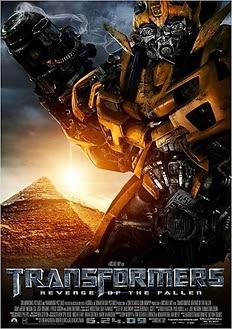 Xem Phim Robot Đại Chiến 2: Bại Binh Phục Hận 2009