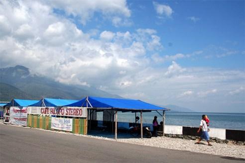 Pantai Taman Ria
