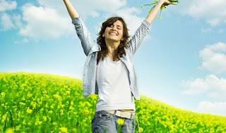 Cara Mudah Hidup Sehat dan Alami