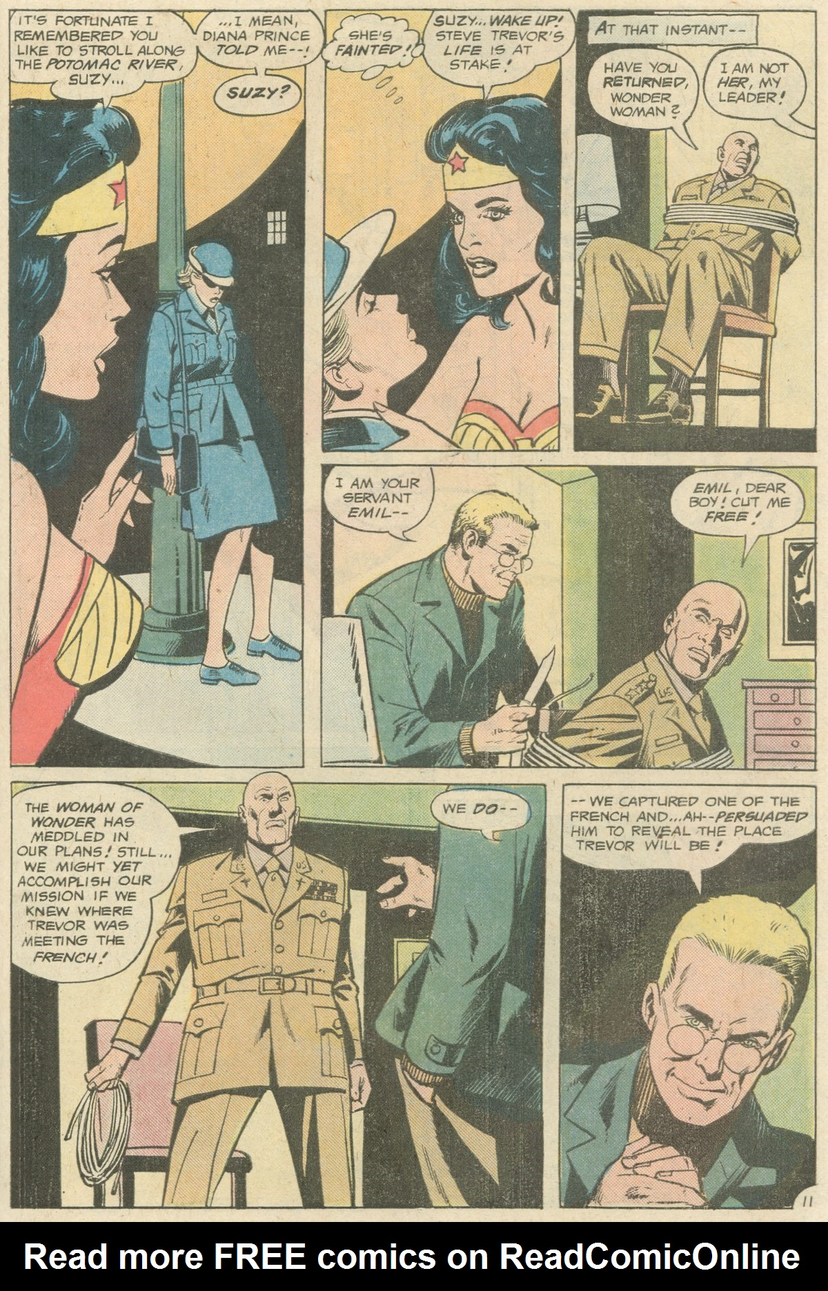 Read online World's Finest Comics comic -  Issue #244 - 75
