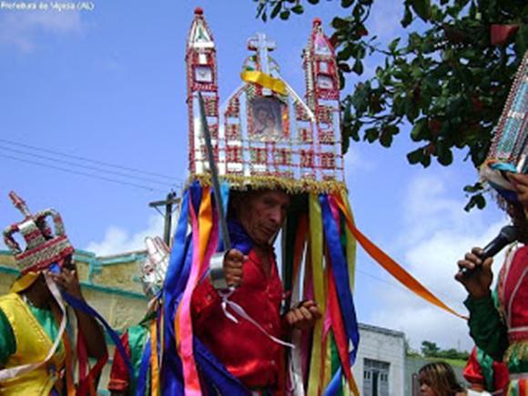 Guerreiros das Alagoas