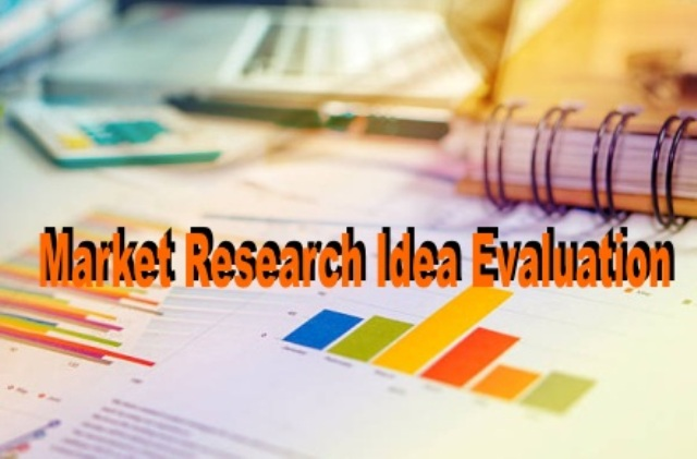 market research idea