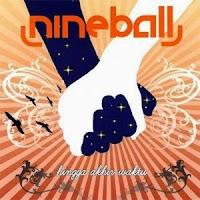 Kunci Gitar dan Lirik Lagu Nine Ball - Hingga Akhir Waktu