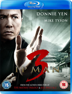 Yip Man 3 (2015) HD 1080p Latino