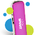 Smart Bro Rocket Chic plug-it: 12mbps + pink for Php2,345 only!