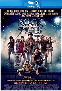 Rock of Ages: O Filme - Versão Estendida BluRay 720p + Legenda