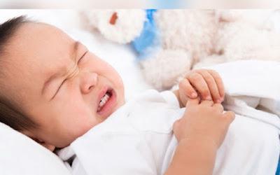 Obat Diare Anak 4, 5, 6, 7, 8 Bulan Yang Aman