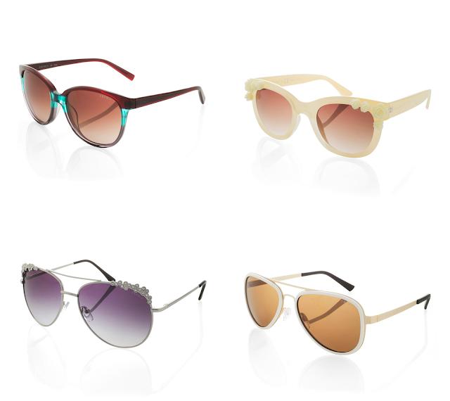 tendencias entretiempo esprit gafas de sol
