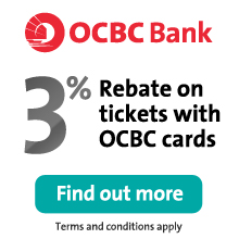 more benifits of ocbcbank