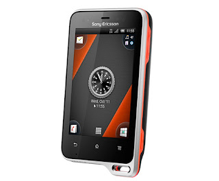 DOWNLOAD SONY XPERIA ACTIVE ST17i STOCK FIRMWARE