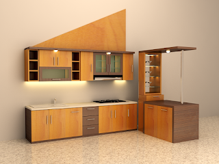 Jual kitchen set malang, kitchen set murah malang, jasa pembuatan kitchen set malang