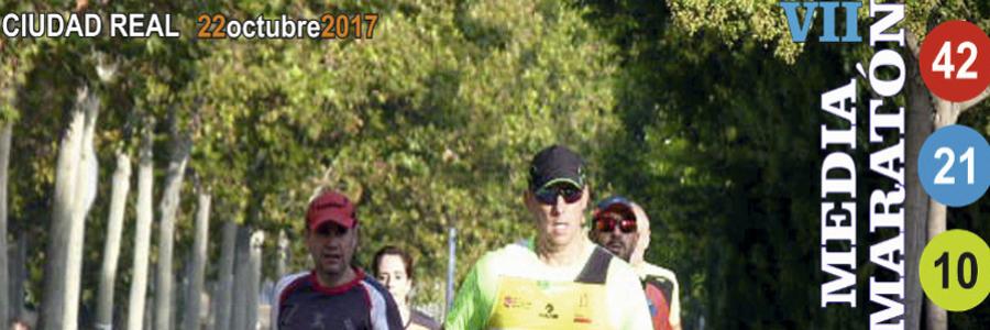 Maratón Ciudad Real