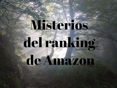 Ranking de Amazon
