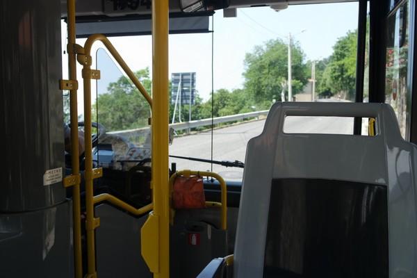 trieste bus