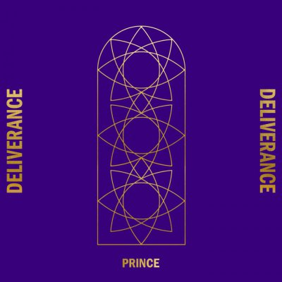 Prince - Deliverance (EP) - Album Download, Itunes Cover, Official Cover, Album CD Cover Art, Tracklist