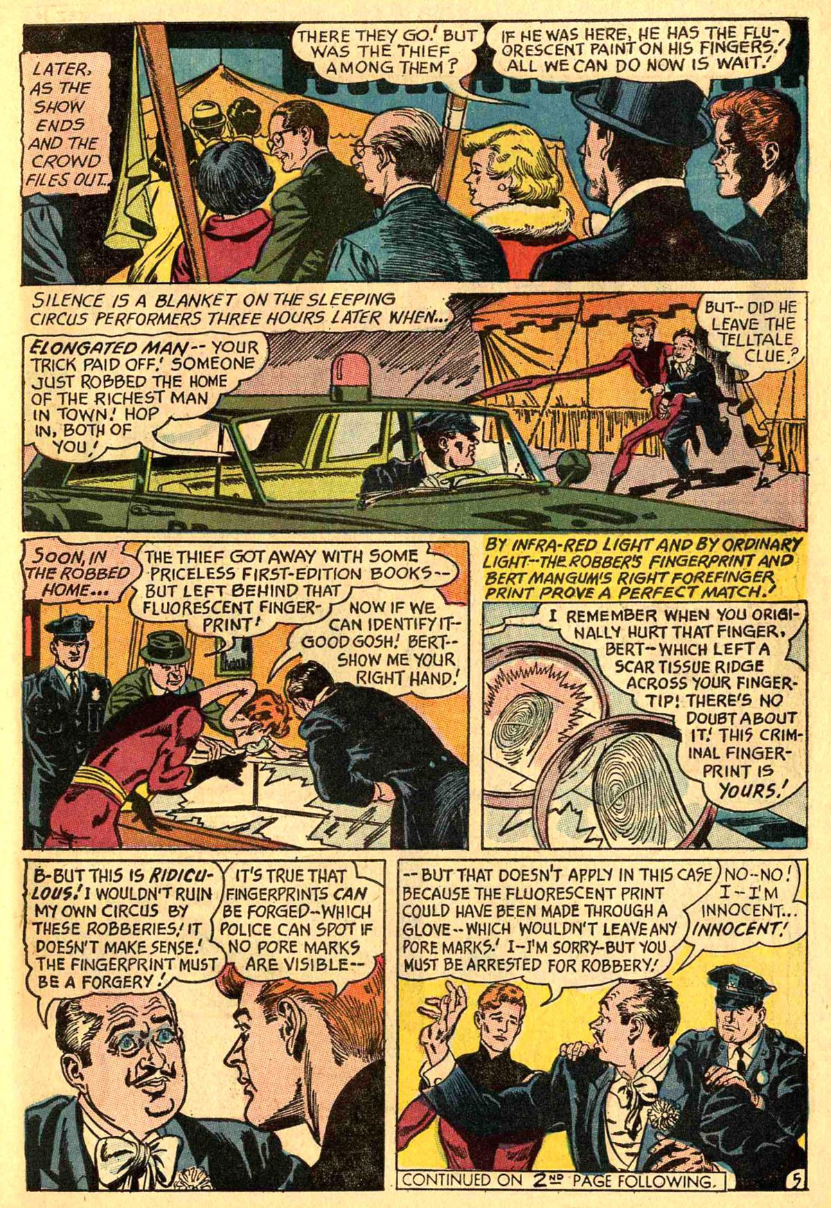 Detective Comics (1937) 361 Page 26