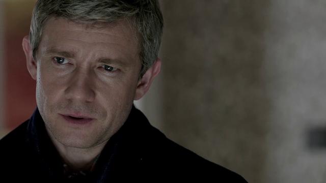 Sherlock Season 3 Complete [English-DD5.1] 720p BluRay ESubs Download