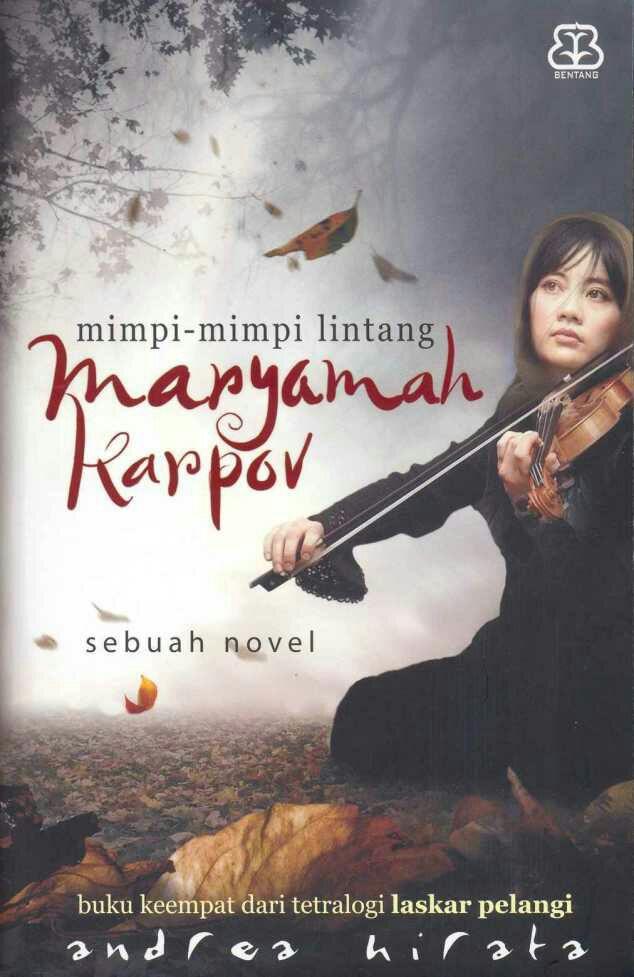 Sampul Buku Maryamah Karpov - Andrea Hirata.pdf