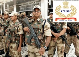 429 Head Constable (Ministerial) CISF Recruitment 2019 | Apply Online